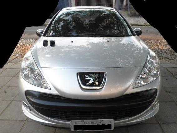 Peugeot 207 Passion 1.4 Xr 2009
