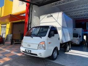 Hyundai Hr 2.5 Bau 2012 Financiamos Primeiro Utilitario