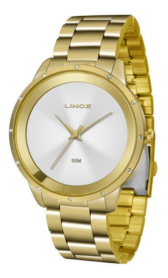 Relógio Lince Lrg619l S1kx - Ótica Prigol