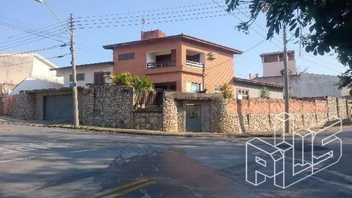 Imagem 1 de 16 de Casa À Venda Em Jardim Leocádia - Ca008477