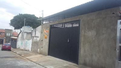 Galpão Comercial Para Locação, Alto Da Mooca, São Paulo. - Ga0094