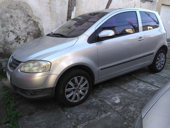 Volkswagen Fox 1.0 Vht City Total Flex 3p 2009