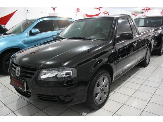 Volkswagen Saveiro 1.6mi Total Flex 8v