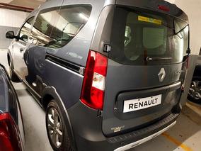 Renault Kangoo Adjudicada, Retira Con $150000 J