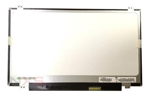 Pantalla Slim 14.0 Led 1366x768 Lenovo Thinkpad T430