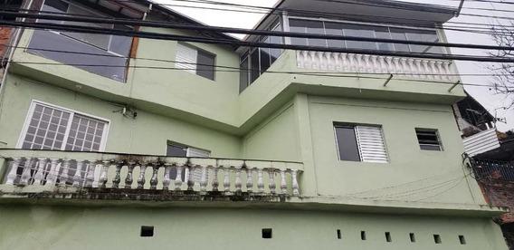 Casa 3 Comodos Peri