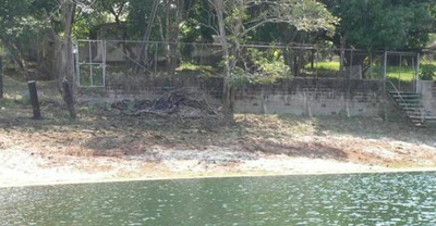 Venta De Finca Frente Al Lago Gatun