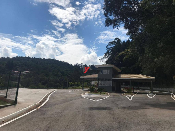 Terreno Residencial À Venda, Boa Vista, Atibaia - Te0678. - Te0678