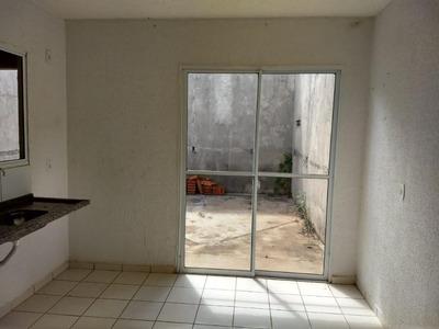 Casa Em Aeroporto, Araçatuba/sp De 40m² 2 Quartos À Venda Por R$ 105.000,00 - Ca224171