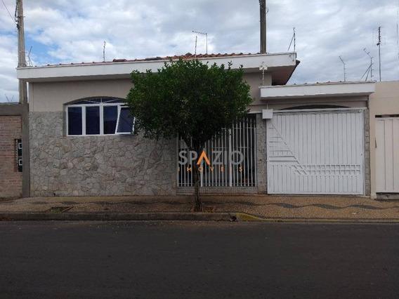 Casa No Sta. Cruz - Ca0094