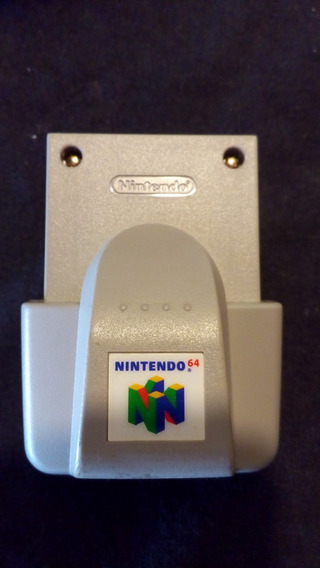 Carcaça Rumble Pak De Nintendo 64