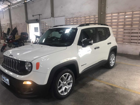 Jeep Renegade 1.8 Sport Flex Aut. 5p 2018