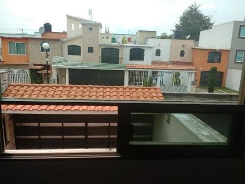 Casa En Privada En Cuautitlán A 5 Minutos Del Periférico