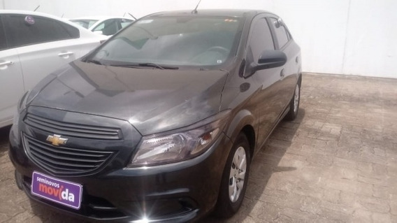 Onix 1.0 Mpfi Joy 8v Flex 4p Manual 40849km