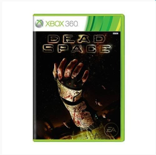 Dead Space Xbox 360 Original Xbox One