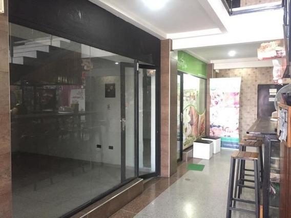 Local Comercial En Alquiler En Centro, Lara