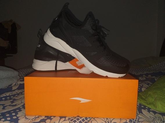 Zapato Deportivo Rs21 Tipo Huarache