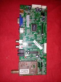 Placa Principal Da Tv Cce Tv Lcd 32 Tl800