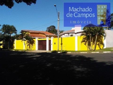 Venda Casa Condominio Campinas - Ca01719 - 2395751