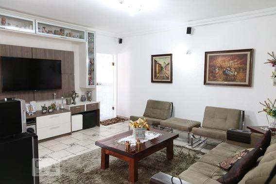 Casa Para Aluguel - Vila Mazzei, 4 Quartos, 250 - 892860199