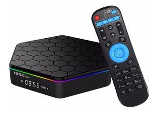 Conversor Smart Tv 3gb Android T95z Plus 4k Octa Core 32g Mirá El Vídeo