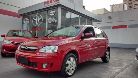 Chevrolet Corsa 2 Cd 1.8 2009 Conc Prana