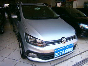 Volkswagen Crossfox 1.6 Vht Total Flex I-motion 5p