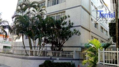 Kitnet Em Praia Grande, Sala Ampla, Cozinha Wc Social, Garagem Coletiva Na Aviação Kn0110 - Kn0110