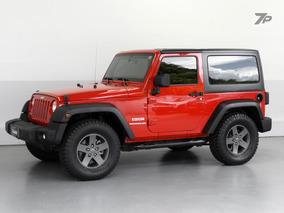 Jeep Wrangler Sport 3.8 V6 4x4 2p Automático