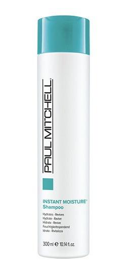 Shampoo Hidratante Cabelo Inst. Moisture Paul Mitchell 300ml