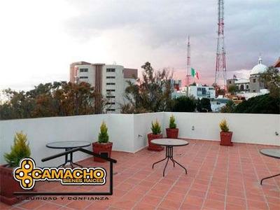 Venta De Departamento En Colonia La Paz Opd-0101