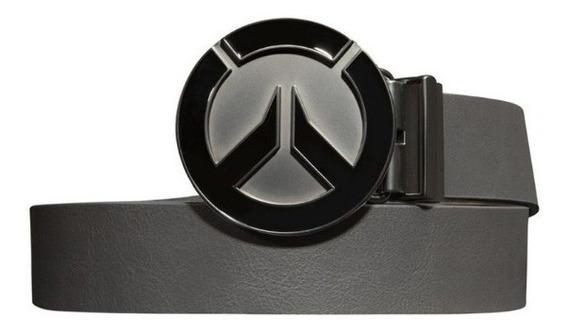 Cinturon Oficial Overwatch Nuevo