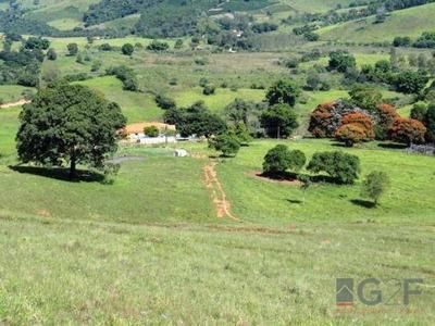 Fazenda Com 1 Dormitório À Venda, 1255000 M² Por R$ 2.350.000 - Zona Rural - São Gonçalo Do Sapucaí/mg - Fa0005