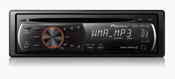 Cd Player Deh-1280mp Pioneer Kpa00283