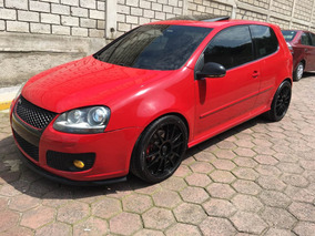 Volkswagen Golf Gti 2.0 3p Piel Dsg At 2007
