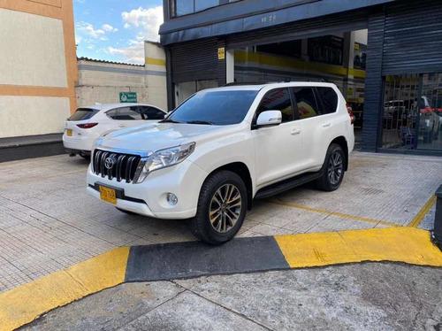 Toyota Prado 2014 3.0 Tx-l Fl