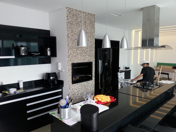 Casa Para Venda, 3 Dormitórios, Village Mantiqueira - Guaratinguetá - 1129