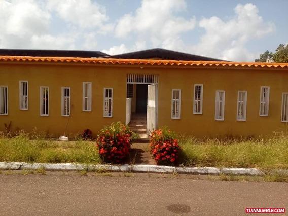 Casa En Venta Urbanización El Parque