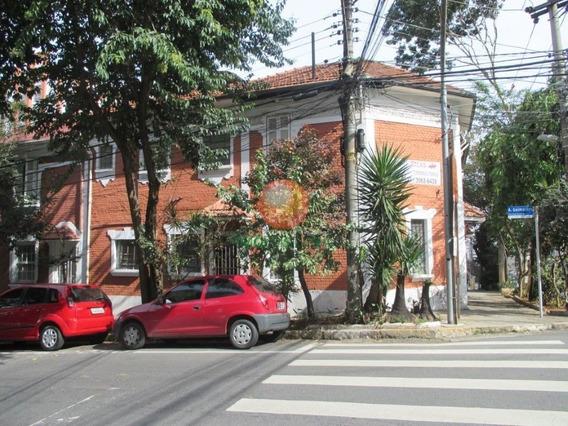 Conj.comercial Em Pinheiros-prox. Ao Metrô! - Ic17413
