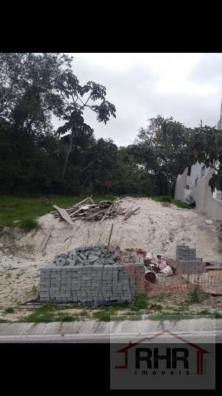 Terreno Em Condomínio Para Venda Em Mogi Das Cruzes, Parquelandia - 471_1-1272989