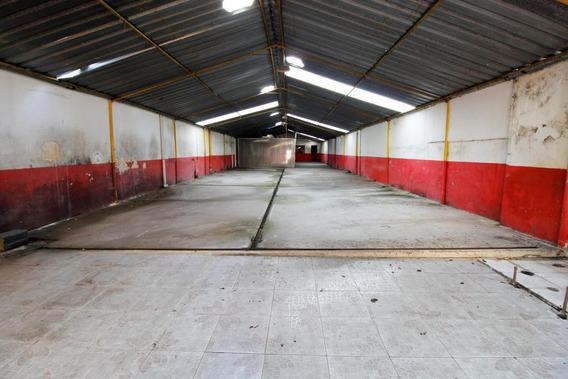 Galpão Em Campo Belo, São Paulo/sp De 400m² Para Locação R$ 12.000,00/mes - Ga513324