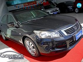 Honda Accord Ex 2.0 16v, Ndr0909