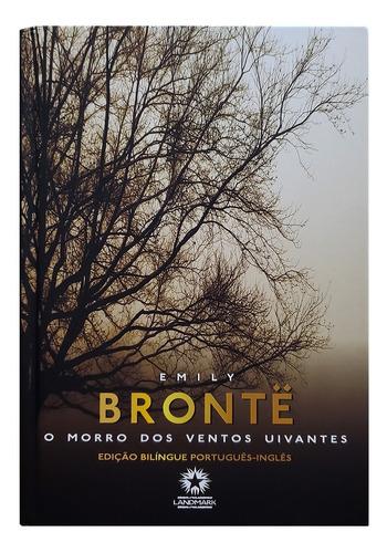 Livro O Morro Dos Ventos Uivantes - Emily Brontë
