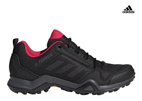 Zapatillas adidas Terrex Ax3 Para Mujer - 2 Colores/ Oferta