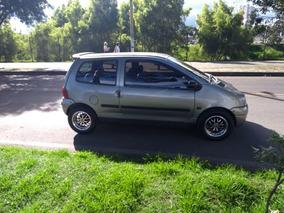 Renault Twingo Fase 2