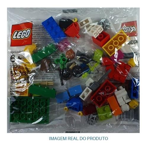Kit Lego 9338 Serious Play