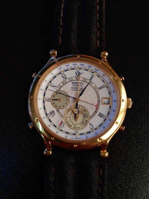 Relógio Seiko Quartz Perpetual Calendar. Relógio Raro