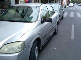 Astra 2006 Standar