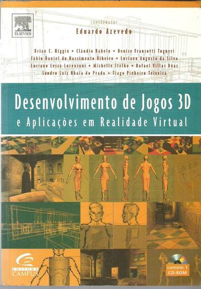 B675 - Desenvolvimento De Jogos 3d E Aplicações Em Realidade