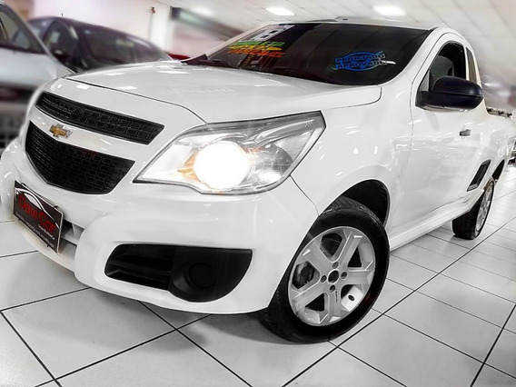Chevrolet Montana 1.4 Ls Imperdível!!!